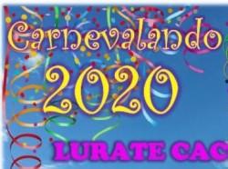 Carnevalando 2020 - EVENTO ANNULLATO