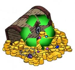 Eco-Caccia al tesoro!