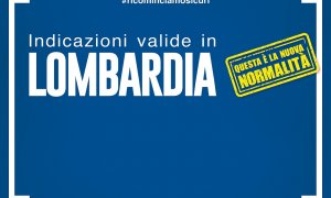 Ordinanza Regione Lombardia n. 596 del 13/8