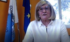 Videomessaggio del Sindaco Anna Gargano