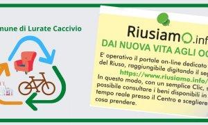 Riusiamo.info portale online del riuso