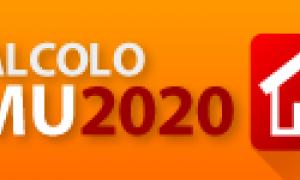 IMU 2020 - Acconto entro il 16 giugno